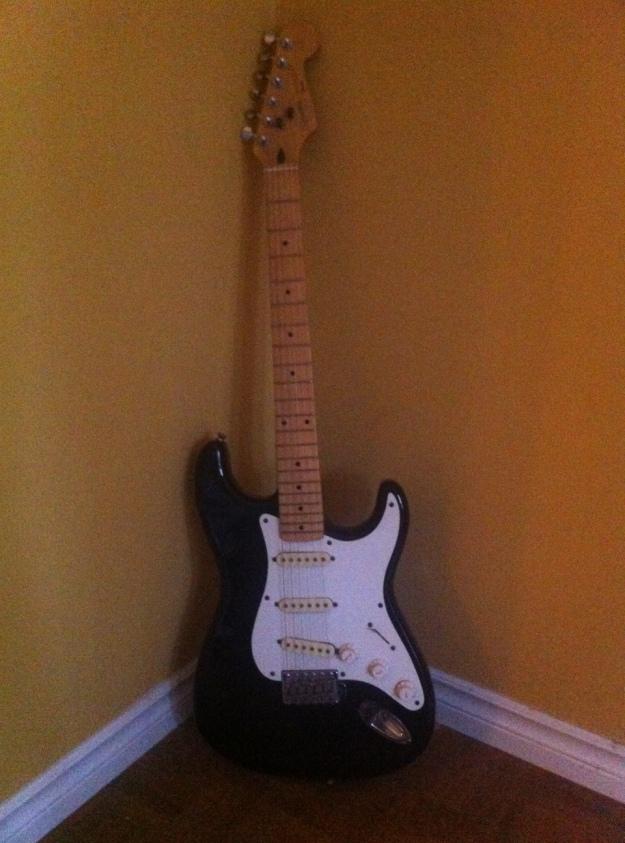 guitar photo